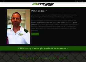 kaifitnessforgolf.com