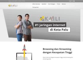 kaili.net.id