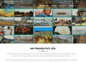 kaitravels.com