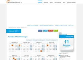 kalender-2013.net