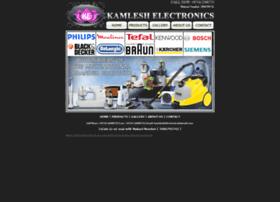 kamleshelectronics.com