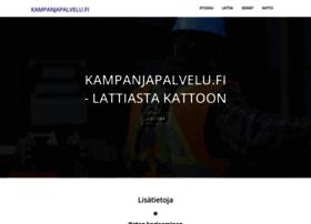 kampanjapalvelu.fi