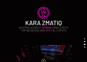 karazmatiq.com.au