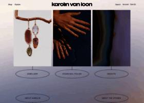 karolinvanloon.com