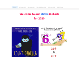 katemarshallmaths.com