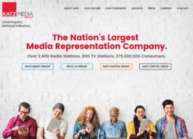 katz-media.com