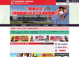 kawasakikeirin.com