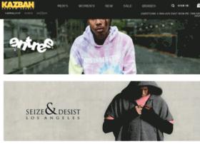 kazbah.com
