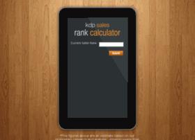 kdpcalculator.com