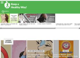 keepahealthyway.com