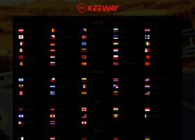 keeway.com