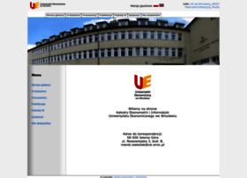 keii.ue.wroc.pl
