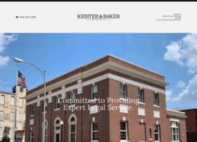 keisterbaker.com