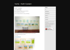 keithcowlam.com