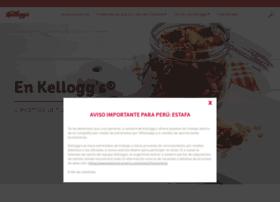 kelloggs.com.co