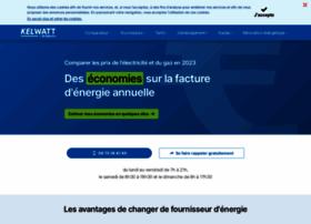 kelwatt.fr