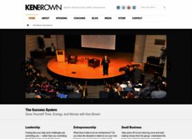 kenbrowninternational.com