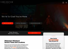 kensingtonchurch.org