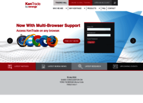 kentrade.com.my