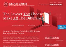 keoghcrispi.com