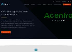 kepro.com