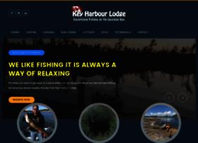 keyharbourlodge.com