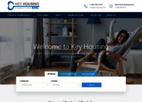 keyhousing.com
