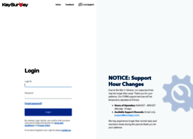 keysurvey.co.uk