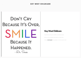 keywestchildcare.net