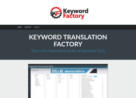 keywordtranslationfactory.com