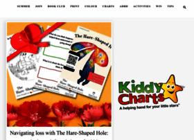 kiddycharts.com