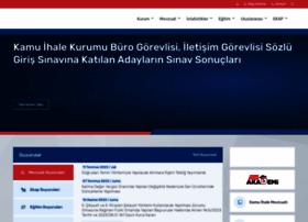 kik.gov.tr