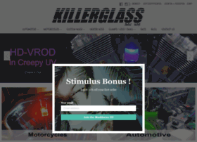 killerglass.com