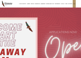 kinaway.com.au