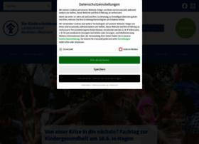 kinderschutzbund-nrw.de