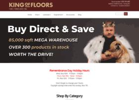 kingoffloors.com
