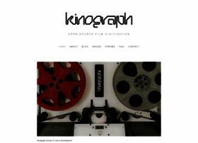 kinograph.cc
