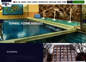 kircihotel.com