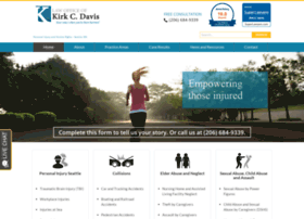 kirkdavislaw.com