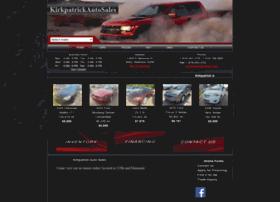 kirkpatrickautosales.com
