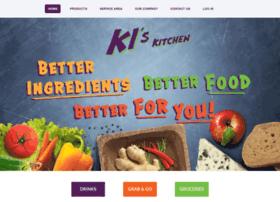 kis-kitchen.com