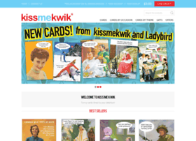 kissmekwik.co.uk