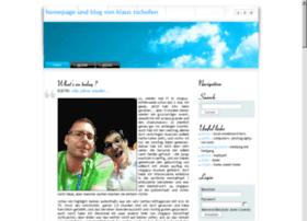 klaus.tschofen.net