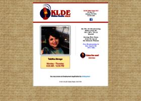 klderadio.com