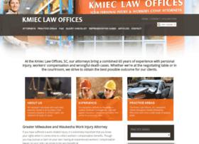 kmieclaw.com