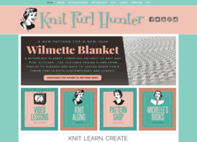 knitpurlhunter.com