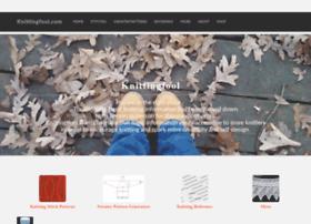 knittingfool.com