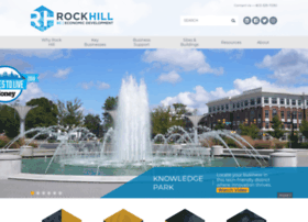 knowledgeparkrockhill.com