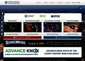 knoxcounty.org