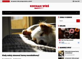kochamwies.pl
